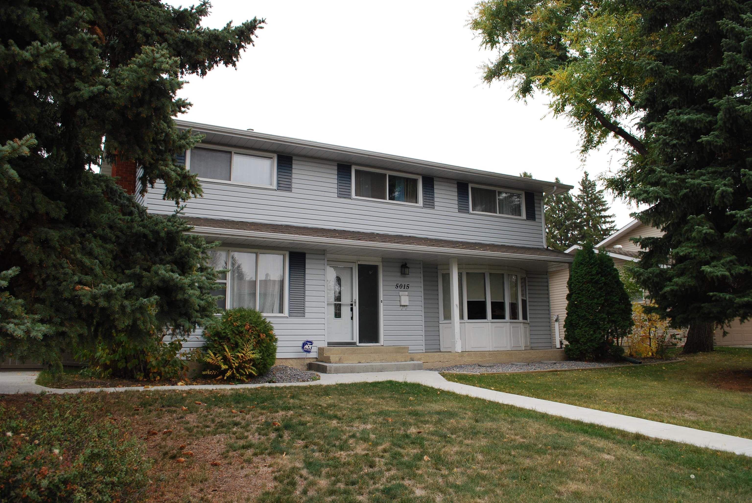 Main Photo: 5015 126 Street in Edmonton: Zone 15 House for sale : MLS®# E4265468