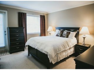 """Photo 10: 4 15168 66A Avenue in Surrey: East Newton Townhouse for sale in """"Porter's Cove"""" : MLS®# F1317928"""