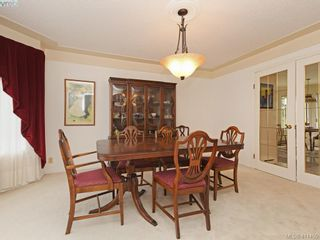 Photo 5: 4295 Oakfield Cres in VICTORIA: SE Lake Hill House for sale (Saanich East)  : MLS®# 815763