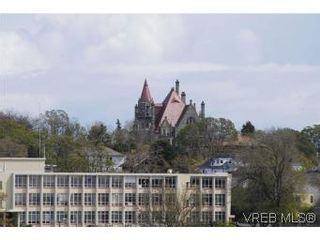 Photo 18: 801 1034 Johnson St in VICTORIA: Vi Downtown Condo for sale (Victoria)  : MLS®# 537124