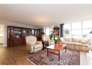 "Photo 3: # 601 503 W 16TH AV in Vancouver: Fairview VW Condo for sale in ""Pacifica"" (Vancouver West)  : MLS®# V1039832"