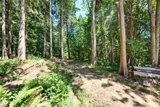 Photo 3: Lot 4 WAKEFIELD Road in Sechelt: Sechelt District Land for sale (Sunshine Coast)  : MLS®# R2428424