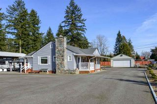 Photo 6: 24421 FRASER Highway in Langley: Salmon River House for sale : MLS®# R2551912