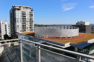 Photo 17: 1003 125 E 14TH Street in North Vancouver: Central Lonsdale Condo for sale : MLS®# R2355768