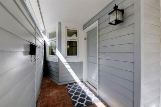 Photo 19: 2315 YORK AVENUE in Vancouver: Kitsilano Townhouse for sale (Vancouver West)  : MLS®# R2202373