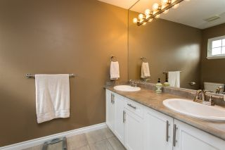 """Photo 24: 15 20449 66 Avenue in Langley: Willoughby Heights Townhouse for sale in """"Nature's Landing"""" : MLS®# R2547952"""