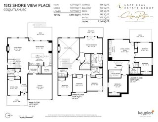 """Photo 40: 1512 SHORE VIEW Place in Coquitlam: Burke Mountain House for sale in """"The Ridge"""" : MLS®# R2578852"""
