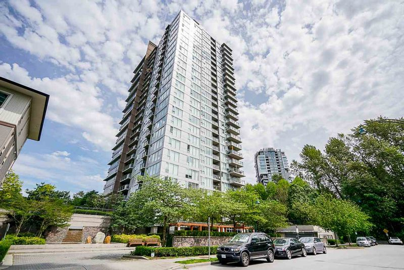 FEATURED LISTING: 2108 - 660 NOOTKA Way Port Moody