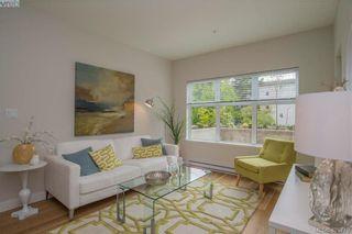 Photo 6: 312 3333 Glasgow Ave in VICTORIA: SE Quadra Condo for sale (Saanich East)  : MLS®# 806302