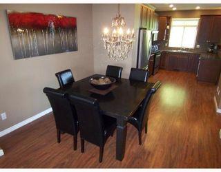 "Photo 9: 25 2281 ARGUE Street in Port_Coquitlam: Citadel PQ House for sale in ""QUARRY"" (Port Coquitlam)  : MLS®# V766842"