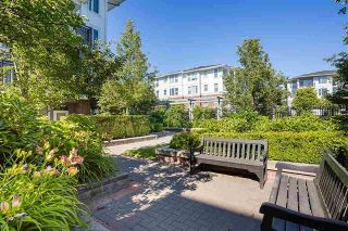 """Photo 27: 135 9399 ODLIN Road in Richmond: West Cambie Condo for sale in """"MAYFAIR"""" : MLS®# R2570761"""