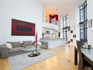 """Photo 11: 2910 128 W CORDOVA Street in Vancouver: Downtown VW Condo for sale in """"WOODWARDS"""" (Vancouver West)  : MLS®# V987819"""