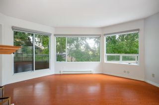 """Photo 2: 209 7480 GILBERT Road in Richmond: Brighouse South Condo for sale in """"Huntington Manor"""" : MLS®# R2617188"""