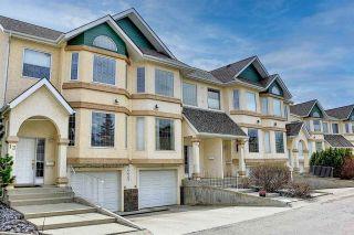 Photo 47: 14 11717 9B Avenue in Edmonton: Zone 16 Townhouse for sale : MLS®# E4244268
