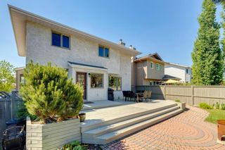 Photo 49: 129 Hawkville Close NW in Calgary: Hawkwood Detached for sale : MLS®# A1125717
