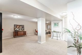 Photo 24: 21 WHITE OAK Crescent SW in Calgary: Wildwood Detached for sale : MLS®# A1026011