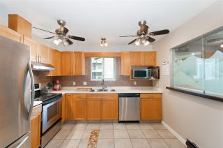 Photo 14: 301 2733 ATLIN Place in Coquitlam: Coquitlam East Condo for sale : MLS®# R2532056