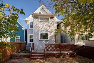 Photo 24: 516 Stiles Street in Winnipeg: Wolseley Residential for sale (5B)  : MLS®# 202124390