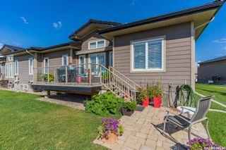 Photo 40: 7 315 Ledingham Drive in Saskatoon: Rosewood Residential for sale : MLS®# SK866725