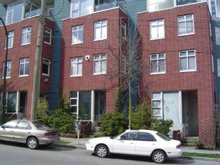 Photo 2: 2325 Ash Street: Condo for sale (Fairview VW)  : MLS®# V533285