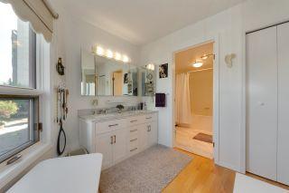 Photo 14: 301 12319 JASPER Avenue in Edmonton: Zone 12 Condo for sale : MLS®# E4229498