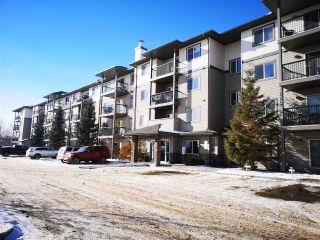 Photo 1: 126 1180 HYNDMAN Road in Edmonton: Zone 35 Condo for sale : MLS®# E4229416