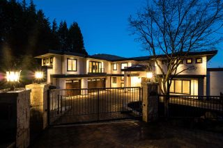 Photo 20: 941 EYREMOUNT Drive in West Vancouver: British Properties House for sale : MLS®# R2526810