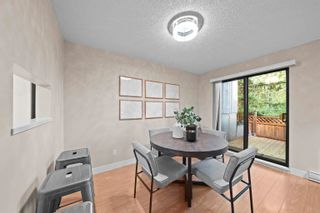 """Photo 6: 864 BLACKSTOCK Road in Port Moody: North Shore Pt Moody Townhouse for sale in """"Woodside Village"""" : MLS®# R2617729"""