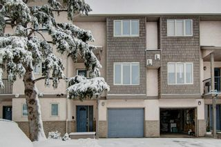 Photo 1: 2315 1 Street NE in Calgary: Tuxedo Park Row/Townhouse for sale : MLS®# A1086504