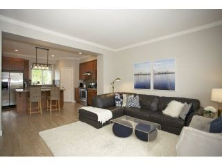 "Photo 8: 24 7168 179TH Street in Surrey: Cloverdale BC Townhouse for sale in ""OVATION"" (Cloverdale)  : MLS®# F1449821"