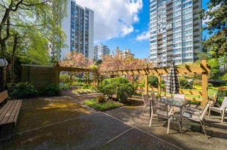 """Photo 20: 605 1740 COMOX Street in Vancouver: West End VW Condo for sale in """"THE SANDPIPER"""" (Vancouver West)  : MLS®# R2574694"""
