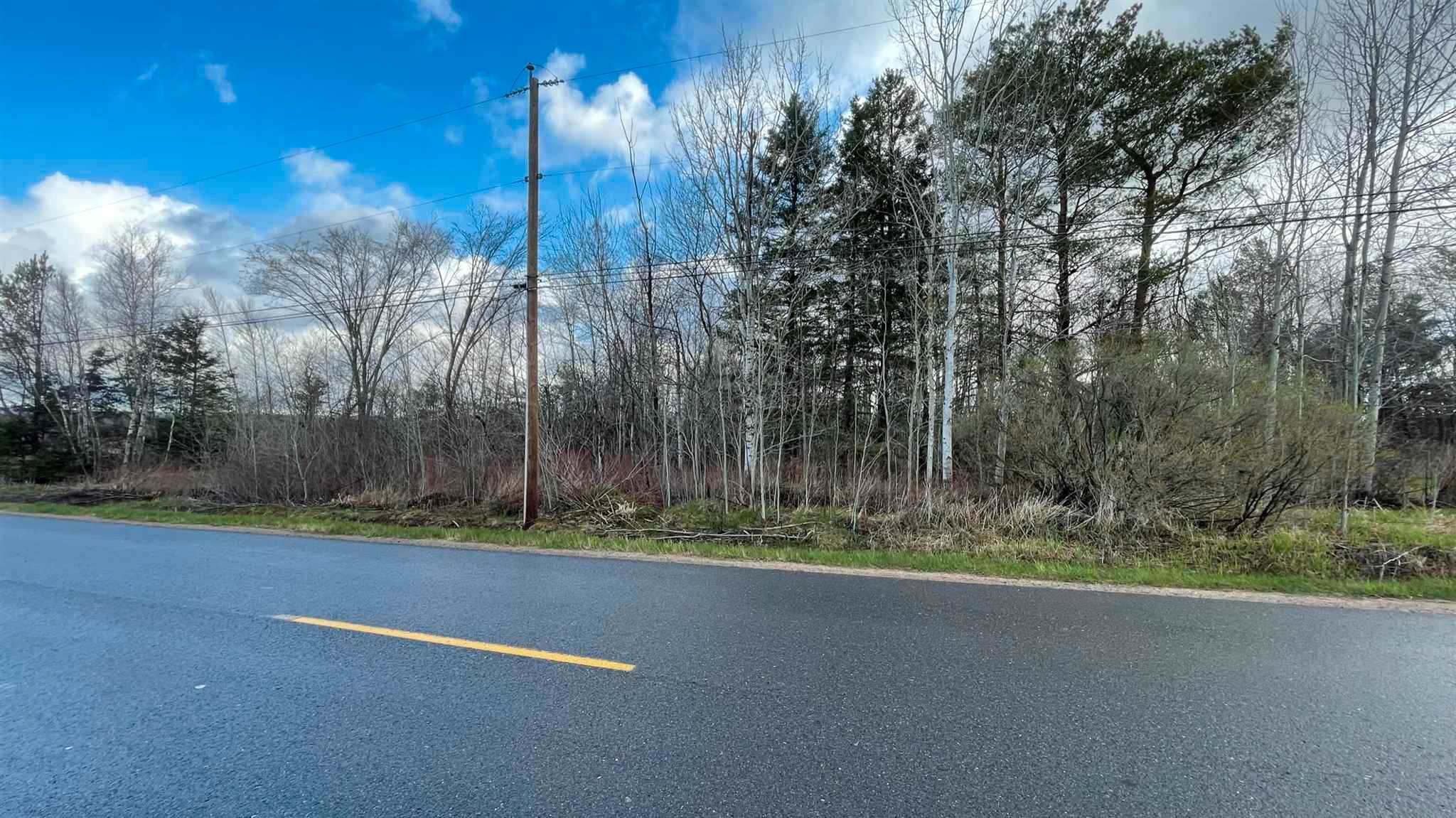 Main Photo: Lot Aylesford Road in Aylesford: 404-Kings County Vacant Land for sale (Annapolis Valley)  : MLS®# 202109516