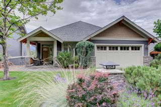 Photo 1: 334 Dormie Point, in Vernon: House for sale : MLS®# 10212393