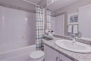 Photo 23: 34 2121 HADDOW Drive in Edmonton: Zone 14 Townhouse for sale : MLS®# E4262034