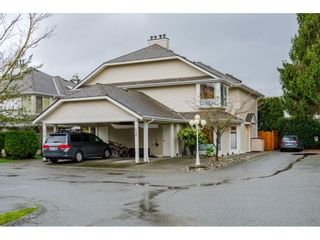 "Photo 2: 12 4695 53 Street in Delta: Delta Manor Townhouse for sale in ""Maple Grove"" (Ladner)  : MLS®# R2532242"