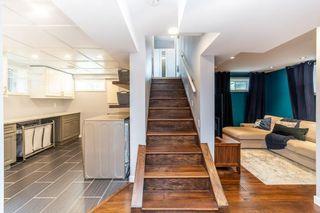 Photo 21: 9815 81 Avenue in Edmonton: Zone 17 House for sale : MLS®# E4262236