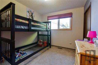 Photo 12: 22 Salisbury Crescent in Winnipeg: Waverley Heights Residential for sale (1L)  : MLS®# 1826434