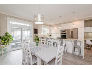 """Photo 6: 209 16488 64 Avenue in Surrey: Cloverdale BC Townhouse for sale in """"Harvest"""" (Cloverdale)  : MLS®# R2376091"""