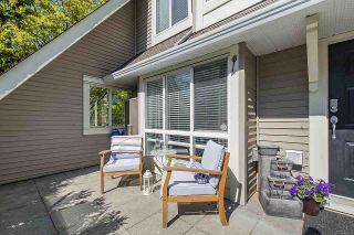 "Photo 12: 4 1071 LYNN VALLEY Road in North Vancouver: Lynn Valley Townhouse for sale in ""River Rock"" : MLS®# R2571893"