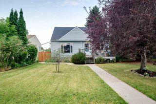 Photo 2: 10982 118 Street in Edmonton: Zone 08 House for sale : MLS®# E4266397