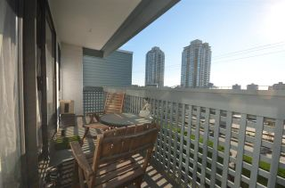 "Photo 10: 313 601 NORTH Road in Coquitlam: Coquitlam West Condo for sale in ""THE WOLVERTON"" : MLS®# R2321188"