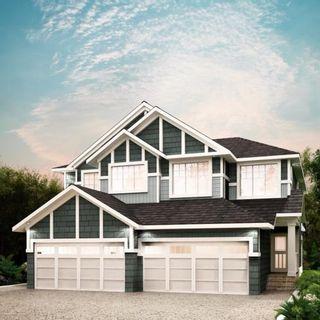 Main Photo: 10712 99 Street: Morinville House Half Duplex for sale : MLS®# E4243426