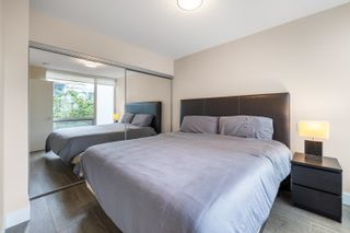 """Photo 9: 328 1783 MANITOBA Street in Vancouver: False Creek Condo for sale in """"Residences at West"""" (Vancouver West)  : MLS®# R2617799"""