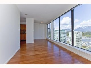 "Photo 5: 1807 1723 ALBERNI Street in Vancouver: West End VW Condo for sale in ""THE PARK"" (Vancouver West)  : MLS®# V1046082"