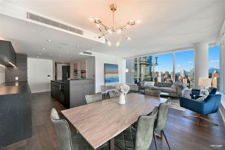 """Photo 30: 2001 620 CARDERO Street in Vancouver: Coal Harbour Condo for sale in """"Cardero"""" (Vancouver West)  : MLS®# R2563409"""