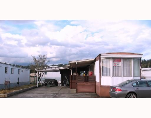 """Main Photo: 304 201 CAYER Street in Coquitlam: Maillardville Manufactured Home for sale in """"WILDWOOD PARK"""" : MLS®# V754184"""