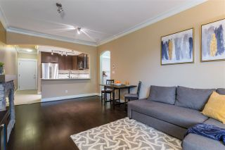 """Photo 8: 503 7488 BYRNEPARK Walk in Burnaby: South Slope Condo for sale in """"GREEN - AUTUMN"""" (Burnaby South)  : MLS®# R2505968"""