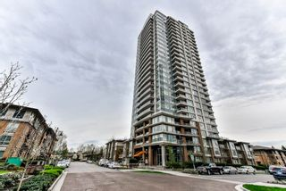 "Photo 1: 2503 3102 WINDSOR Gate in Coquitlam: New Horizons Condo for sale in ""CELADON"" : MLS®# R2352768"
