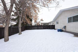 Photo 37: 14 Edenwold Crescent in Regina: Walsh Acres Residential for sale : MLS®# SK839587