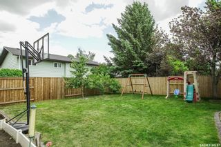 Photo 36: 118 Benesh Crescent in Saskatoon: Silverwood Heights Residential for sale : MLS®# SK864200